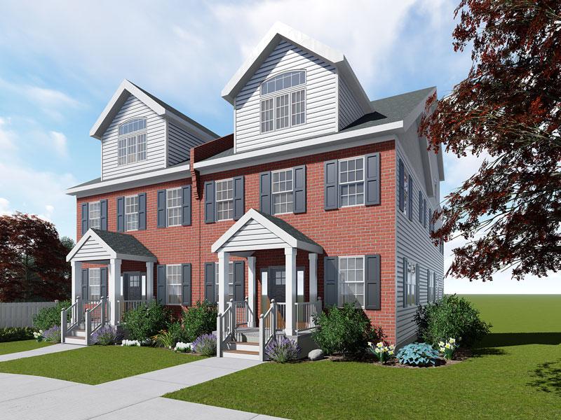 Bridgeport Properties, LLC – 5th Street Twins
